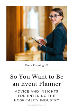 Event Planning Advice