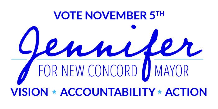 Jennifer Lyle Mayoral Campaign
