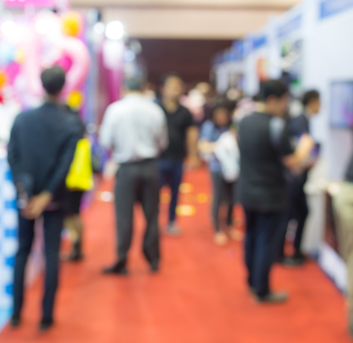 Eight Tips for Conference Attendees